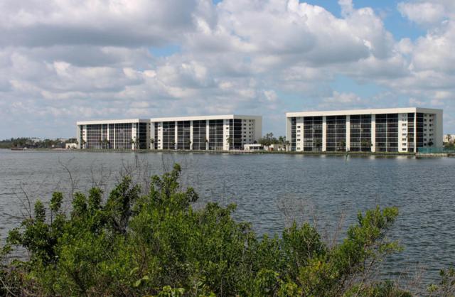 200 S Sykes Creek Parkway #302, Merritt Island, FL 32952 (MLS #816503) :: Premium Properties Real Estate Services