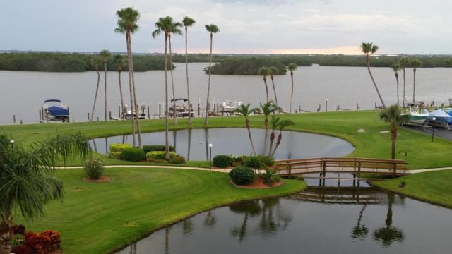 760 S Brevard Avenue #420, Cocoa Beach, FL 32931 (MLS #816563) :: Pamela Myers Realty