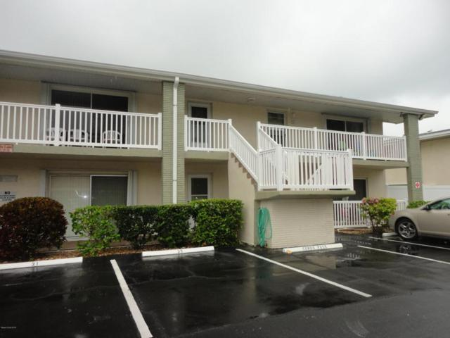 199 Wakulla Lane #30, Cocoa Beach, FL 32931 (MLS #816582) :: Better Homes and Gardens Real Estate Star