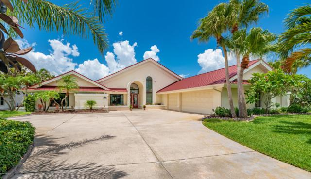 624 Tortoise Way, Satellite Beach, FL 32937 (MLS #816629) :: Better Homes and Gardens Real Estate Star