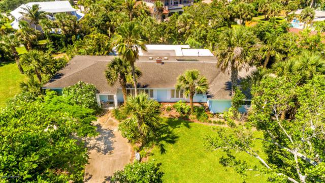 1200 S Shannon Avenue S, Indialantic, FL 32903 (MLS #816938) :: Better Homes and Gardens Real Estate Star