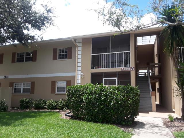 1640 Sunny Brook Lane #206, Palm Bay, FL 32905 (MLS #816973) :: Pamela Myers Realty