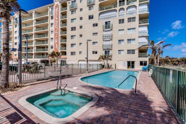 420 Harding Avenue #506, Cocoa Beach, FL 32931 (MLS #817065) :: Better Homes and Gardens Real Estate Star