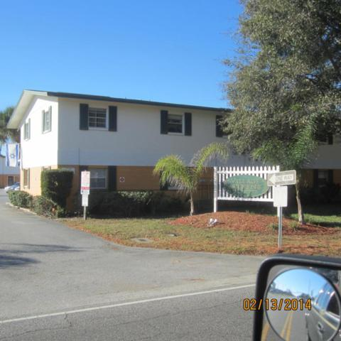 1713 Dixon Boulevard #165, Cocoa, FL 32922 (MLS #817092) :: Better Homes and Gardens Real Estate Star
