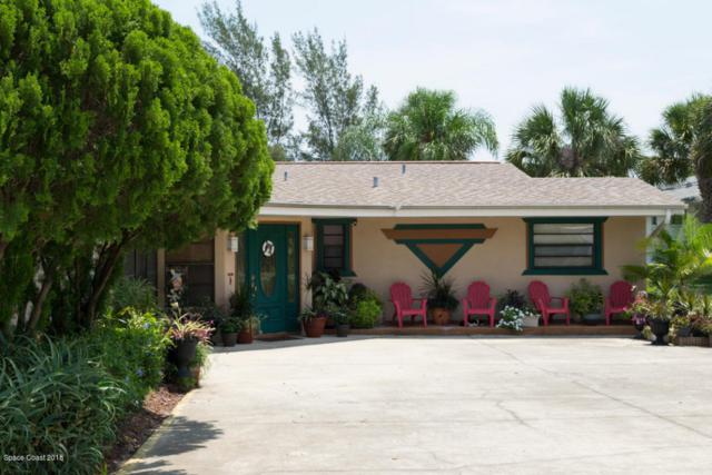 2081 Pineapple Avenue, Melbourne, FL 32935 (MLS #817161) :: Better Homes and Gardens Real Estate Star