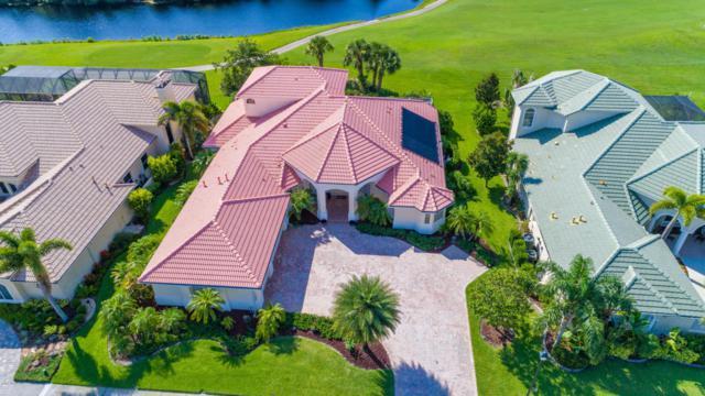 1063 Balmoral Way, Melbourne, FL 32940 (MLS #817214) :: Premium Properties Real Estate Services