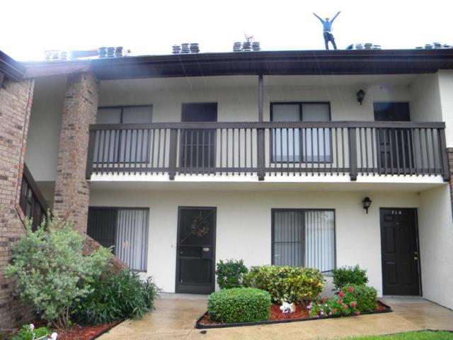 1515 Huntington Lane #723, Rockledge, FL 32955 (MLS #817377) :: Premium Properties Real Estate Services