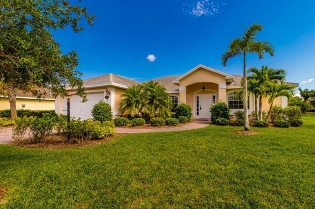 5616 Riverboat Circle SW, Vero Beach, FL 32968 (MLS #817438) :: Premium Properties Real Estate Services