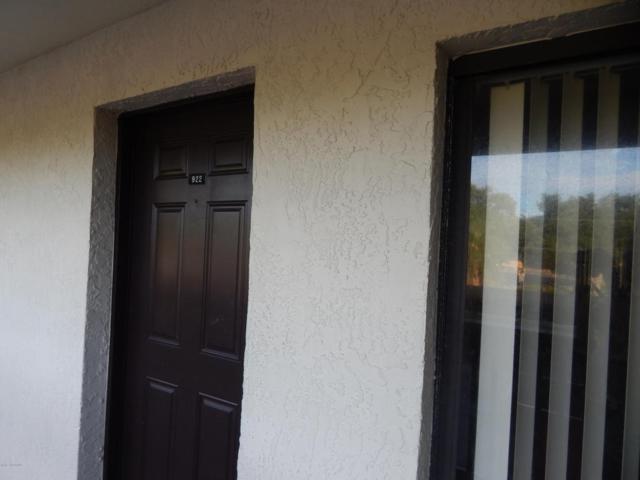 1515 Huntington Lane #922, Rockledge, FL 32955 (MLS #817489) :: Premium Properties Real Estate Services