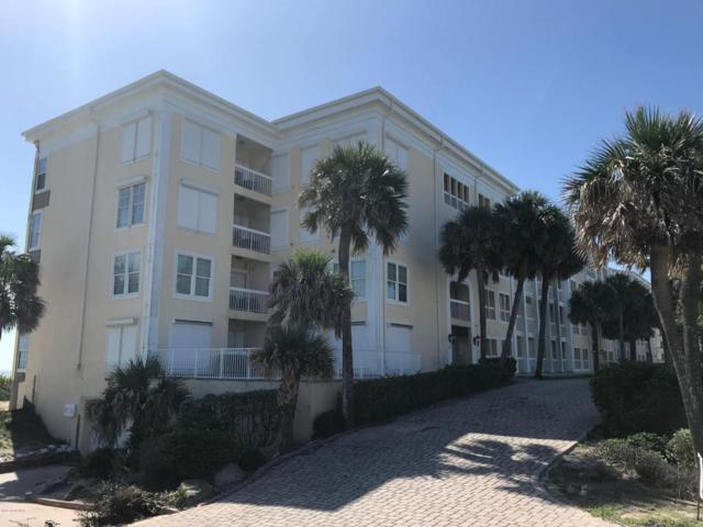 3037 S Highway A1a 3C, Melbourne Beach, FL 32951 (MLS #817524) :: Better Homes and Gardens Real Estate Star