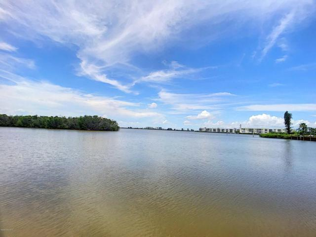 200 S Banana River Boulevard #2414, Cocoa Beach, FL 32931 (MLS #817577) :: Platinum Group / Keller Williams Realty