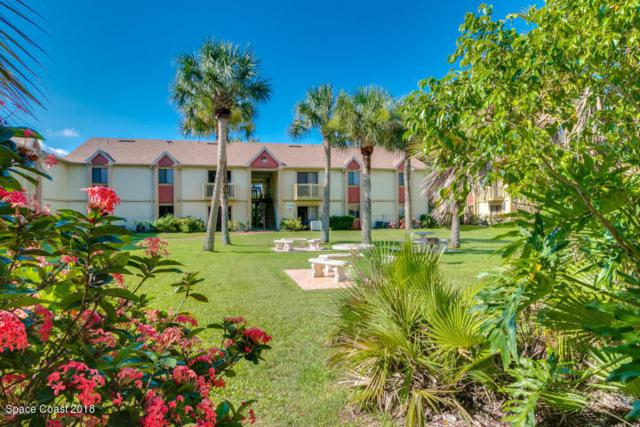 2130 Forest Knoll Drive NE 30-211, Palm Bay, FL 32905 (MLS #817647) :: Premium Properties Real Estate Services