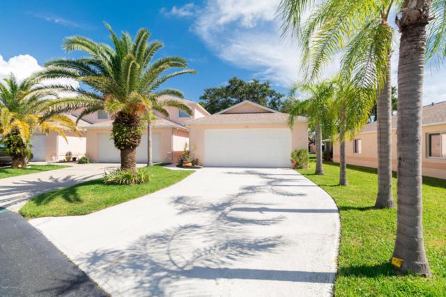 233 Forecast Lane #622, Rockledge, FL 32955 (MLS #817708) :: Premium Properties Real Estate Services