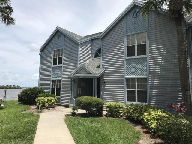 7450 N Highway 1 #101, Cocoa, FL 32927 (MLS #817858) :: Better Homes and Gardens Real Estate Star