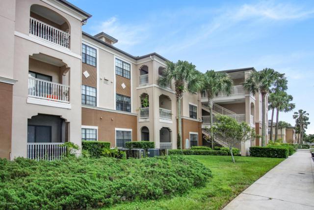 6421 Borasco Drive #3205, Melbourne, FL 32940 (MLS #817918) :: Better Homes and Gardens Real Estate Star