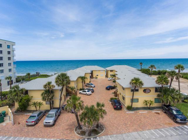 1425 Highway A1a #25, Satellite Beach, FL 32937 (MLS #817960) :: Premium Properties Real Estate Services