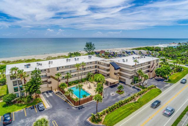 1101 S Miramar Avenue #102, Indialantic, FL 32903 (MLS #818009) :: Premium Properties Real Estate Services