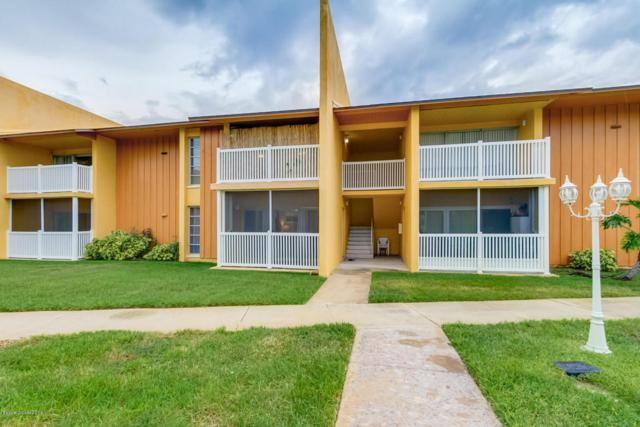 250 N Banana River Drive A9, Merritt Island, FL 32952 (MLS #818017) :: Premium Properties Real Estate Services