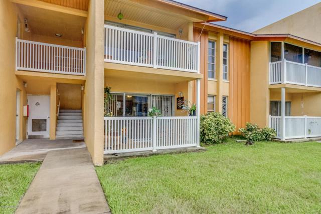 250 N Banana River Drive B3, Merritt Island, FL 32952 (MLS #818018) :: Premium Properties Real Estate Services