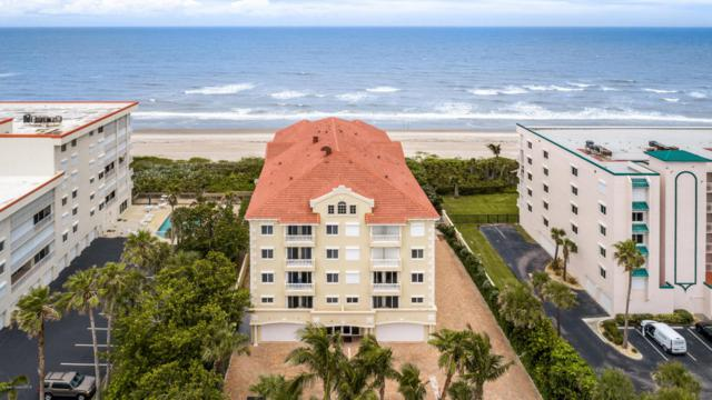 1515 N Highway A1a #201, Indialantic, FL 32903 (MLS #818143) :: Premium Properties Real Estate Services
