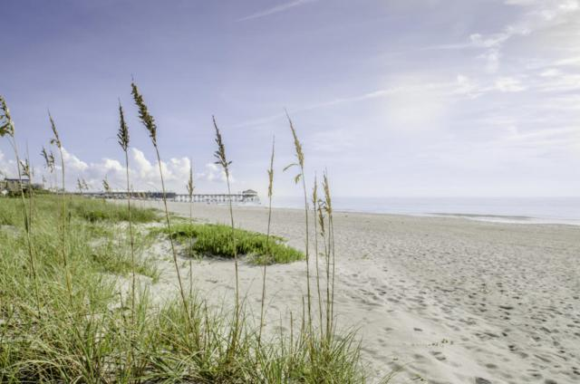5000 Ocean Beach Boulevard C5, Cocoa Beach, FL 32931 (MLS #818372) :: Pamela Myers Realty