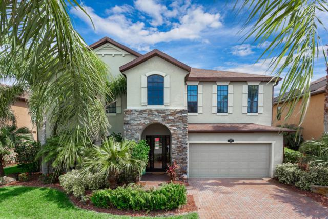 1390 Talon Way, Melbourne, FL 32934 (MLS #818422) :: Better Homes and Gardens Real Estate Star