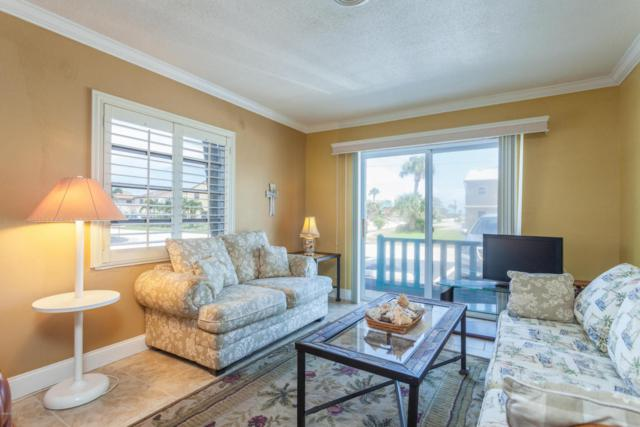 351 Taylor Avenue #1E-1, Cape Canaveral, FL 32920 (MLS #818474) :: Better Homes and Gardens Real Estate Star