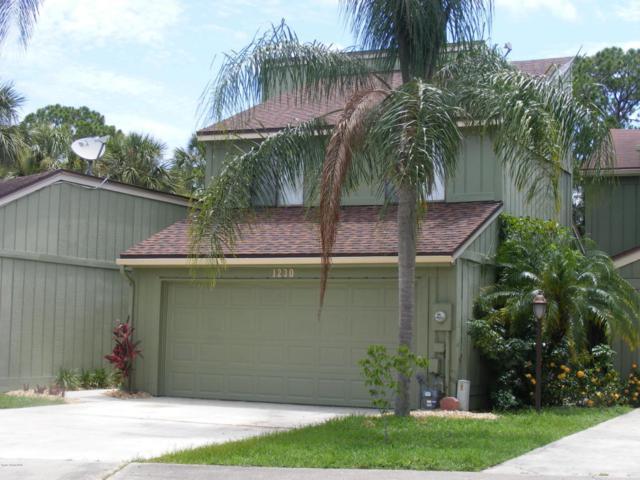 1230 Admiralty Boulevard, Rockledge, FL 32955 (MLS #818482) :: Premium Properties Real Estate Services
