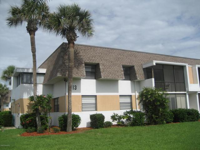 2700 N Highway A1a #13212, Indialantic, FL 32903 (MLS #818484) :: Premium Properties Real Estate Services