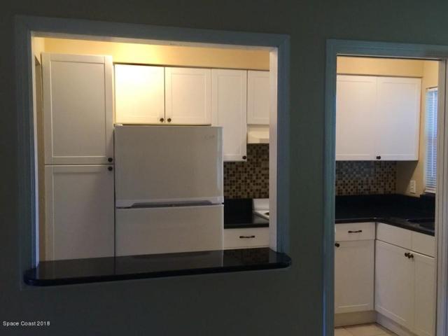 5600 N Banana River Boulevard #15, Cocoa Beach, FL 32931 (MLS #818708) :: Premium Properties Real Estate Services