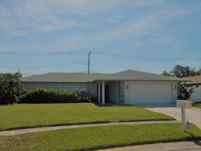 445 E Amherst Circle E, Satellite Beach, FL 32937 (MLS #818721) :: Pamela Myers Realty