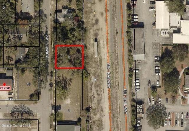 0 Unknown Avenue, Titusville, FL 32796 (MLS #818730) :: Pamela Myers Realty