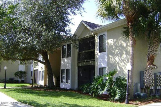 3570 Sable Palm Lane F, Titusville, FL 32780 (MLS #818735) :: Better Homes and Gardens Real Estate Star
