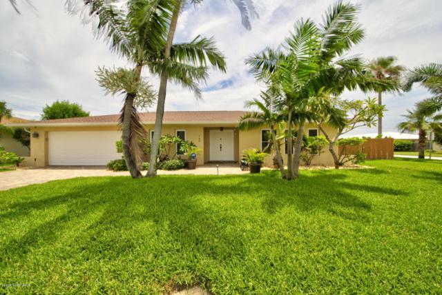 745 Atlantic Drive, Satellite Beach, FL 32937 (MLS #818737) :: Pamela Myers Realty