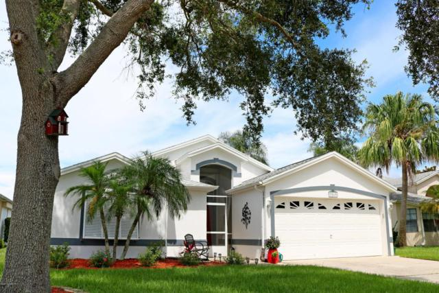 7069 Red Bay Court, Viera, FL 32940 (MLS #818739) :: Pamela Myers Realty