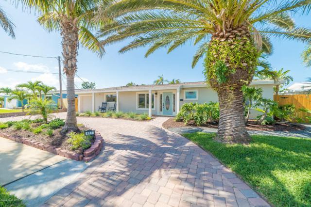 417 Cardinal Drive, Satellite Beach, FL 32937 (MLS #818960) :: Pamela Myers Realty