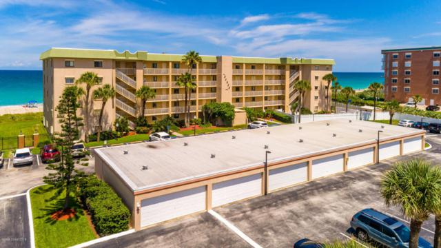 1415 N Highway A1a Highway N #104, Indialantic, FL 32903 (MLS #818962) :: Pamela Myers Realty