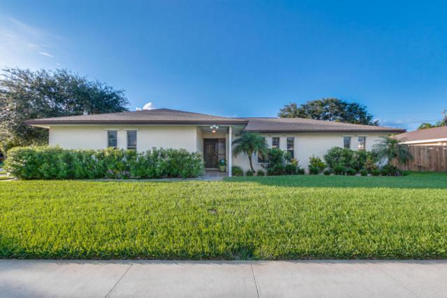 428 Saint Johns Drive, Satellite Beach, FL 32937 (MLS #818965) :: Pamela Myers Realty