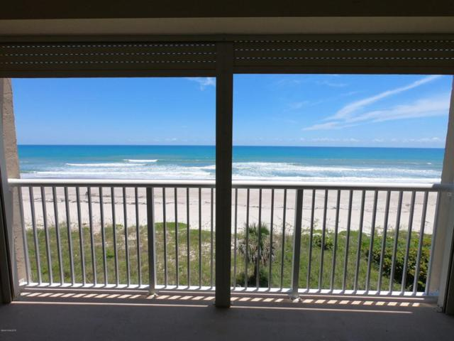 1415 N Highway A1a #402, Indialantic, FL 32903 (MLS #818980) :: Premium Properties Real Estate Services