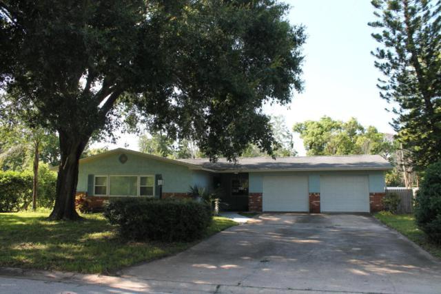 45 Fairglen Drive, Titusville, FL 32796 (MLS #819028) :: Pamela Myers Realty