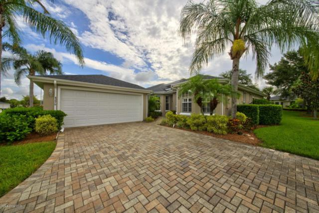 4276 Woodhall Circle, Rockledge, FL 32955 (MLS #819052) :: Pamela Myers Realty