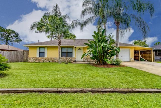 4945 Bridge Road, Cocoa, FL 32927 (MLS #819112) :: Pamela Myers Realty
