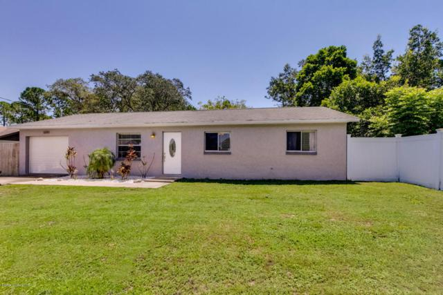 6045 Aires Avenue, Cocoa, FL 32927 (MLS #819124) :: Pamela Myers Realty