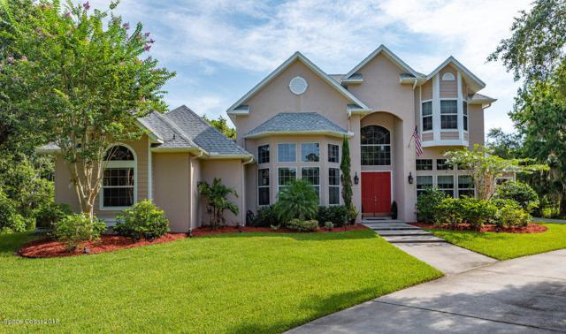 5470 Canvasback Drive, Mims, FL 32754 (MLS #819128) :: Pamela Myers Realty