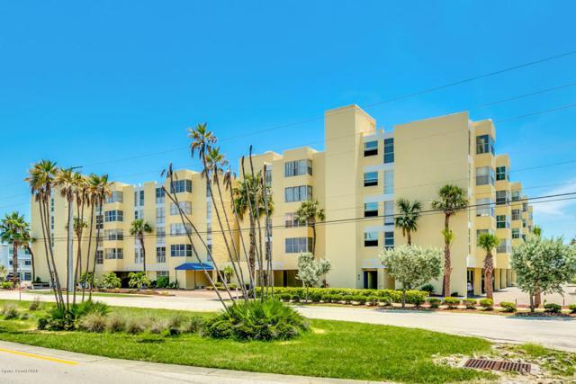 4700 Ocean Beach Boulevard #223, Cocoa Beach, FL 32931 (MLS #819135) :: Better Homes and Gardens Real Estate Star