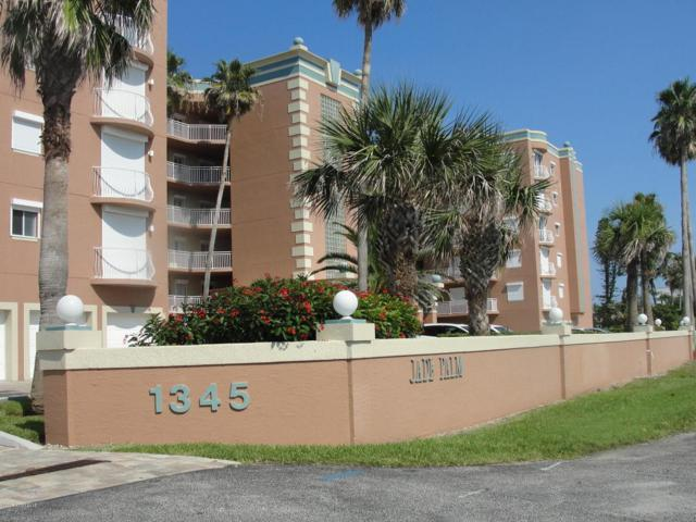 1345 N Highway A1a #608, Indialantic, FL 32903 (MLS #819137) :: Premium Properties Real Estate Services