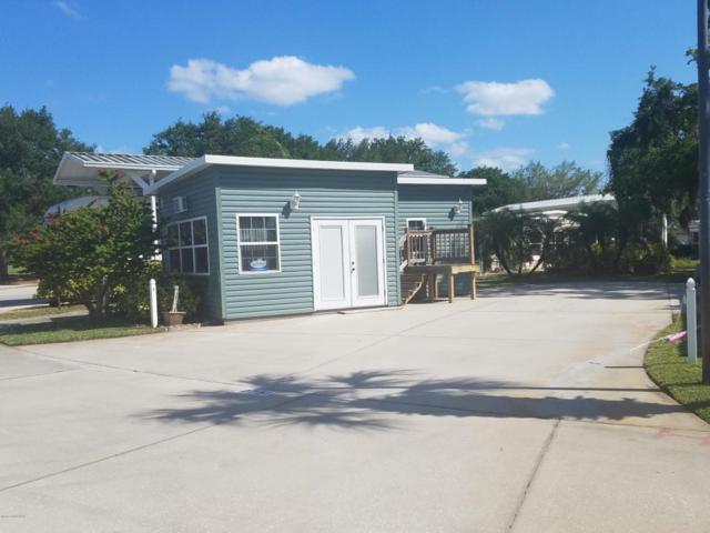 2751 Frontier Drive #129, Titusville, FL 32796 (MLS #819140) :: Premium Properties Real Estate Services