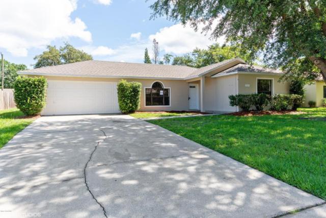 3280 Teal Street, Titusville, FL 32796 (MLS #819143) :: Pamela Myers Realty