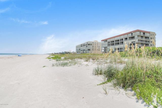 3115 S Atlantic Avenue #304, Cocoa Beach, FL 32931 (MLS #819168) :: Premium Properties Real Estate Services