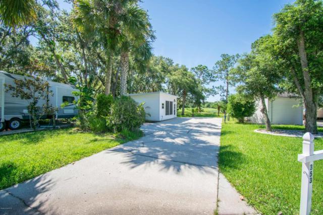 353 Oak Cove Road, Titusville, FL 32780 (MLS #819174) :: Pamela Myers Realty